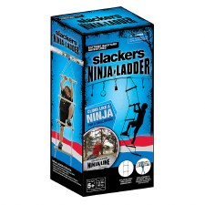 Slackers Ninja Ladder 8' - B4 Adventure Brand 44