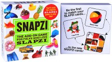 Snapzi Card Game Add-On - Carma Games