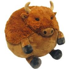 Squishable Buffalo