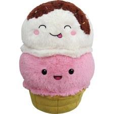Squishable Ice Cream Cone