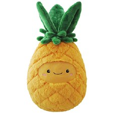Mini Pineapple - Squishable