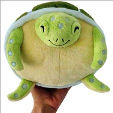 Squishable Mini Sea Turtle