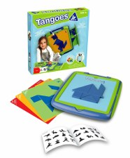 Tangoes Jr. Game - Tangoes USA