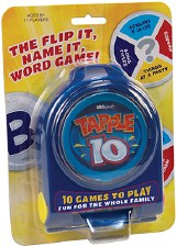 Tapple 10 Travel Game - USAopoly