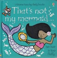Usborne That's Not My...Mermaid