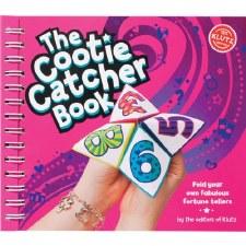 The Cootie Catcher Book - Klutz