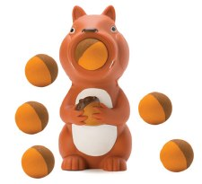 The Squirrel Popper - Hog Wild
