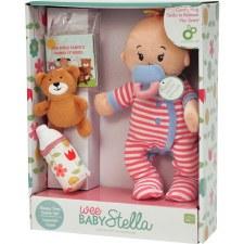 Wee Baby Stella Sleepy Set - Manhattan Toy