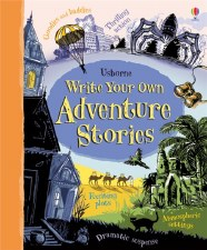 Write Your Own Adventure Stories - Usborne Books