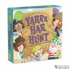 Yarrr Har Hunt Game