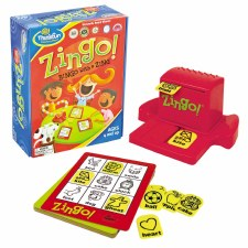 Zingo! Bingo Game - ThinkFun