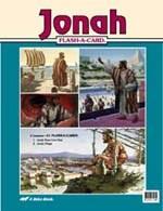 Abeka Flash-a-Cards: Jonah