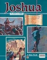 Abeka Flash-a-Cards: Joshua