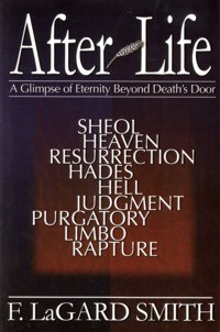 After Life: A Glimpse of Eternity Beyond Death's Door