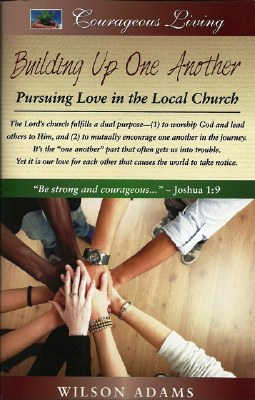 Building Up One Another- Pursuing Love in the Local Church