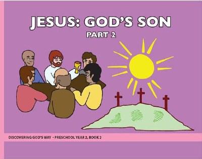 DGW PRE S 2:2 Jesus Gods TM