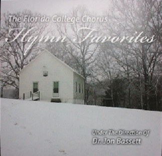 Florida College Chorus - Hymn Favorites