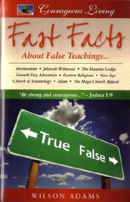 Fast Facts About False Teaching Cults and World Religions