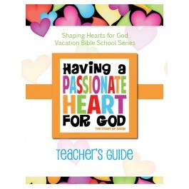 Having a Heart: Passionate