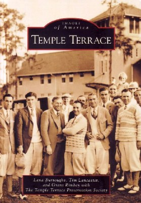 Temple Terrace History Book