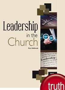 Leadership in the Church (Truth in Life)