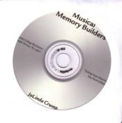 Musical Memory Builders CD