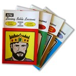 New Living Bible Series Senior 11-1 United Kingdom Teacher's Manual