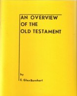 An Overview of the Old Testament