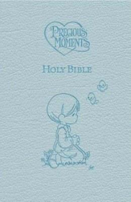 Precious Moments Bible - ICB