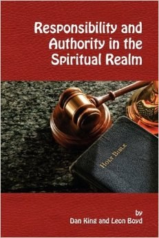 Responsibility and Authorit in the Spiritual Realm (Truth in Life)