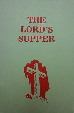 Lord's Supper-Sumerlin