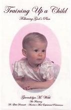 Training up a Child - Paperback