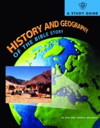 Waldron-Hist & Geo CD Powerpt