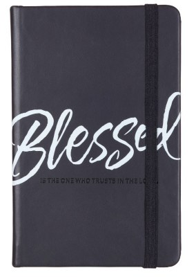 Notebook - Blessed, Small