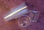 Communion Cups - Perfect Cups **PLEASE SEE NOTE ON SHIPPING IN DESCRIPTION**