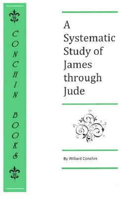 A Systematic Study of James- Jude