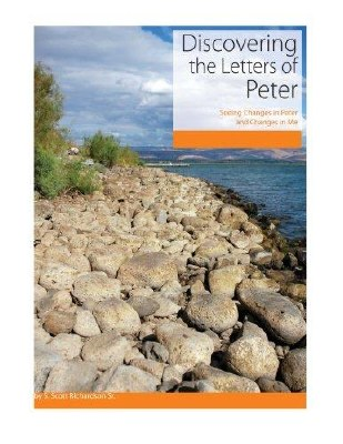 Discovering the Letters of Peter