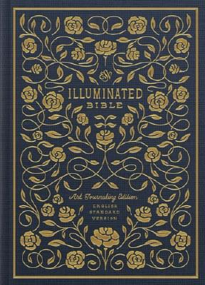 ESV Illuminated Bible, Art Jou