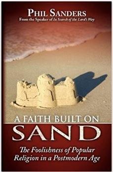 A Faith Built on Sand