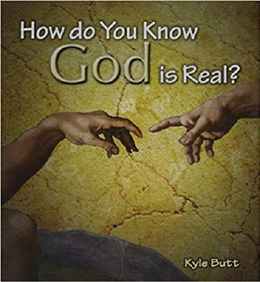 How do You Know God is Real?