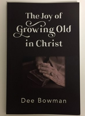 The Joy of Growing Old in Christ