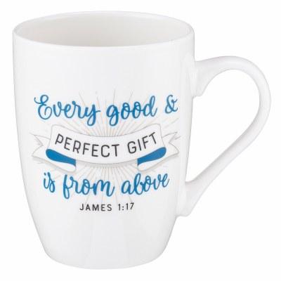 Mug - Every Good and Perfect