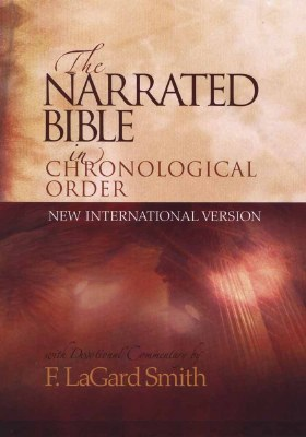 NIV Narrated Bible
