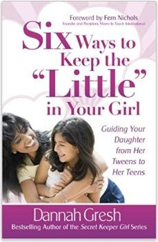 """Six Ways to Keep the """"Little"""""""
