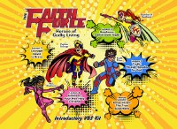 """Faith Force"" Lambert Book House 2019 VBS Starter Kit"