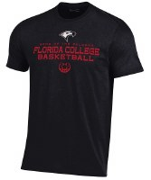 2019 Falcons Basketball Shirt
