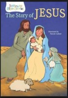 5 Minute Bible Stories - The Story of Jesus