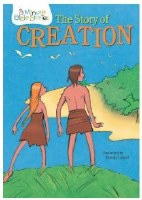 5 Minute Bible Stories - Creation