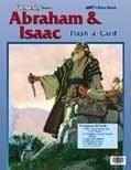 Abeka Flash-a-Cards: Abraham & Isaac