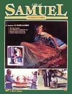 Abeka Flash-a-Cards: Samuel